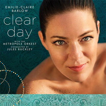 Emilie-Claire Barlow -- Clear Day