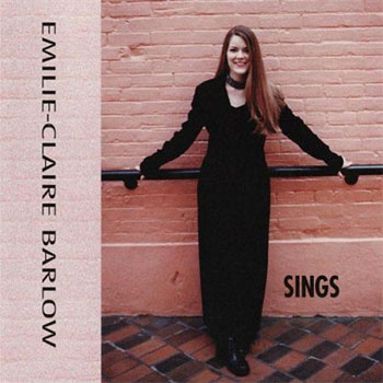 Emilie-Claire Barlow -- Sings