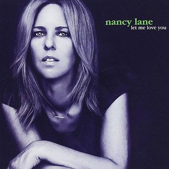 Nancy Lane - Let Me Love You