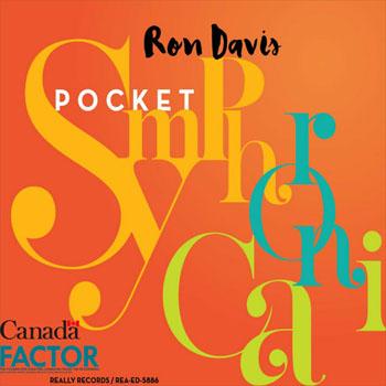 Ron Davis - Pocket Symphronica