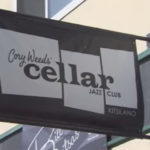 Cory Weeds Cellar Jazz Club