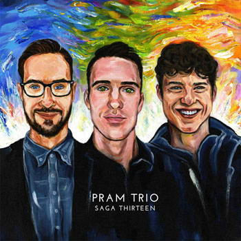 Pram Trio - Saga Thirteen
