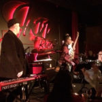 Rich Brown & RinsetheAlgorithm at the Jazz Bistro