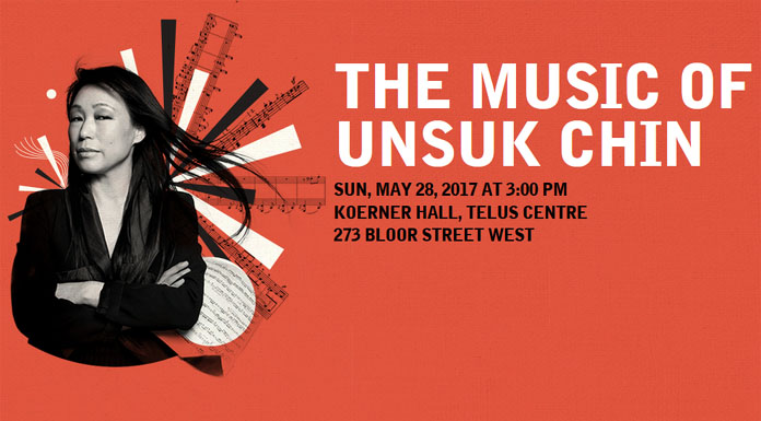 The Music of Unsuk Chin