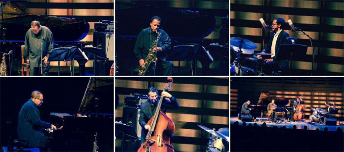 Wayne Shorter Quartet at Koerner Hall - Flickr Photostream