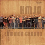 Kirk McDonald Jazz Orchestra (KMJO): Common Ground