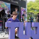 TU Jazz 2017: Pioneers of the Future