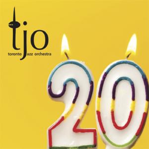 Toronto Jazz Orchestra - 20