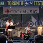 "Hilario Durán ""Contumbao"" - TD Toronto Jazz Festival 2018"