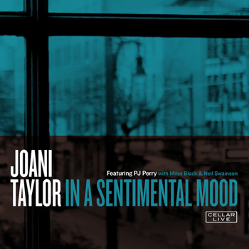 Joani Taylor: In a Sentimental Mood