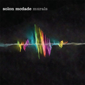 Solon McDade - Murals