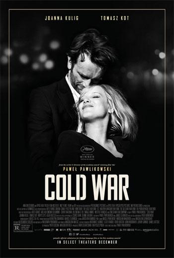 2018 Toronto Polish Film Festival - Cold War