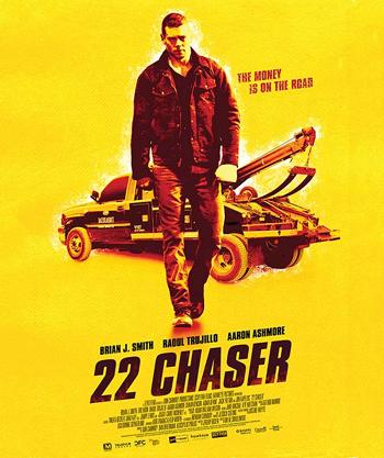 Toronto Polish Film Festival - 22 Chaser