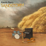 Alexis Baró - Sandstorm