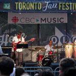 TD Toronto Jazz Festival