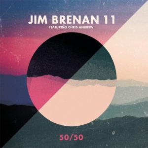 Jim Brenan 11 - 50/50