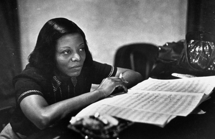 Mary Lou Williams, Geri Allen and Teri Parker: Free Spirits