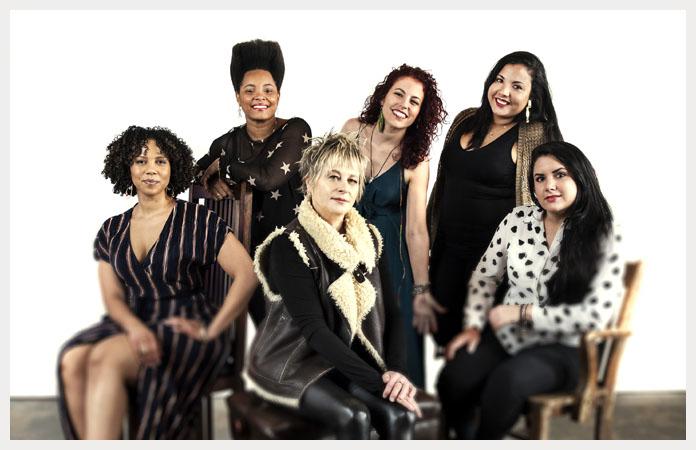 Iconic Musician Jane Bunnett Releases 'On Firm Ground/Tierra
