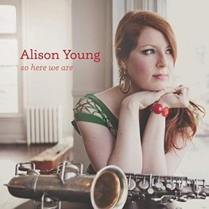 Alison Young: So Here We Are