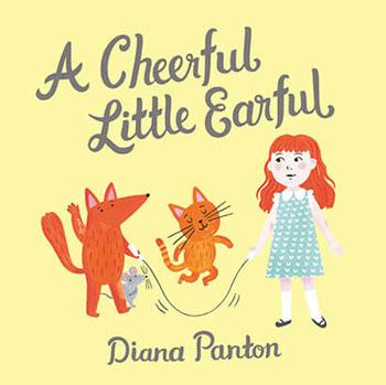 Diana Panton: A Cheerful Little Earful