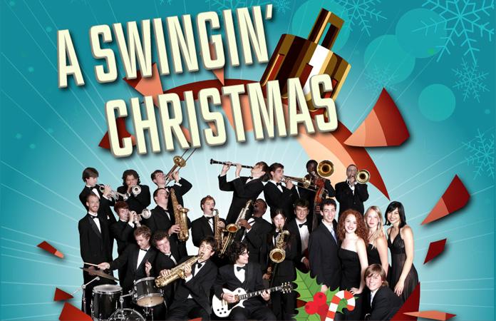 A Swingin' Christmas with Toronto All-Star Big Band