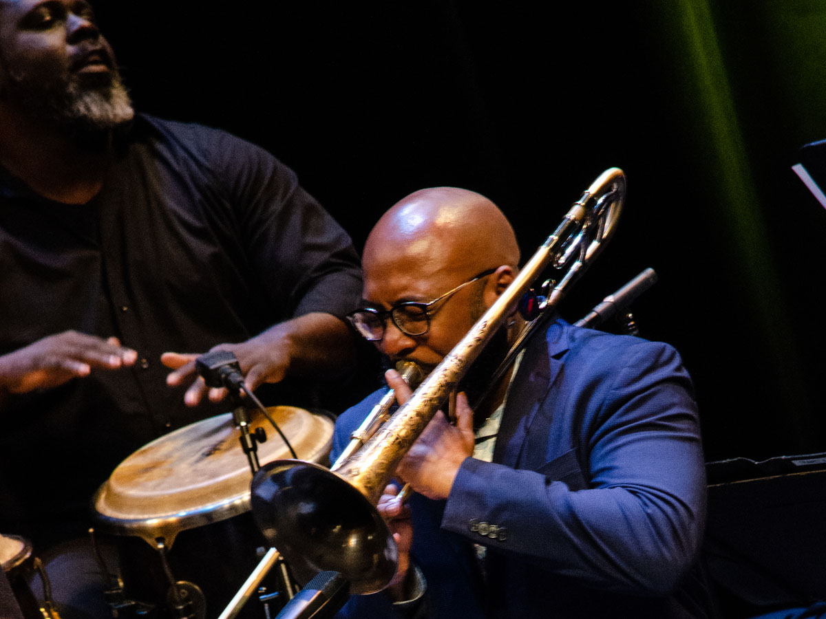 """New Orleans Jazz Orchestra: Putting """"Jazz"""" back in Music"""