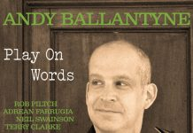 Andy Ballantyne: Play on Words